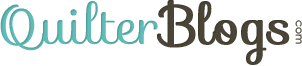 Quilters Blog Logo